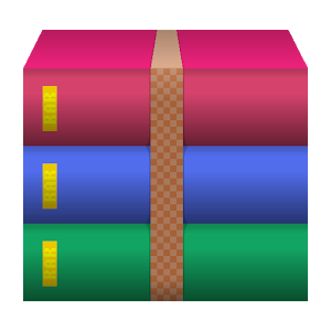 RAR for Android (Premium) v5.30 build 37 Apk-logo