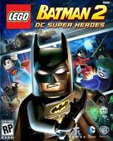 Download Lego Batman 2 DC Super Heroes Full Version PC Gratis