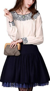 Vestidos, Vintage, Mujeres Elegantes