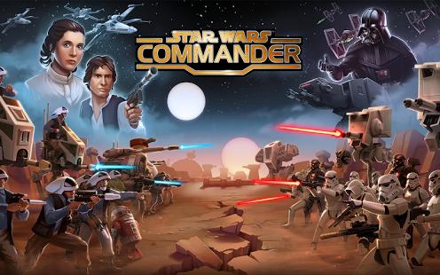 Download Star Wars: Commander 2.3.5 APK Full 4