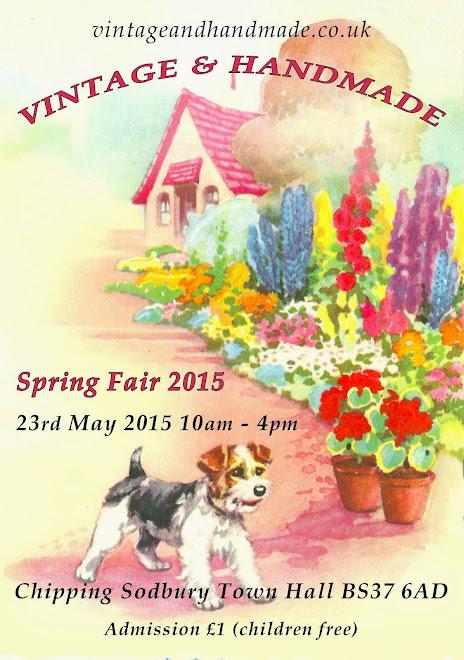 Vintage And Handmade Fairs