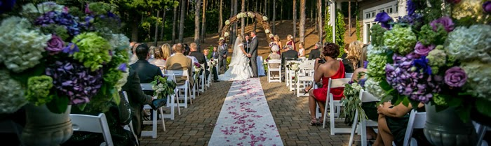Detroit Michigan Wedding Planner Blog Oakhurst Golf And Country