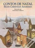 Contos de Natal de Hans Christian Andersen