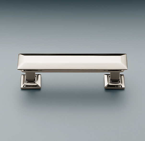 Kitchen Cabinet Handles Restoration Hardware: Alamode: New Pulls And Knobs For The Kitchen Makeover