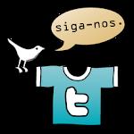 Agora no Twitter
