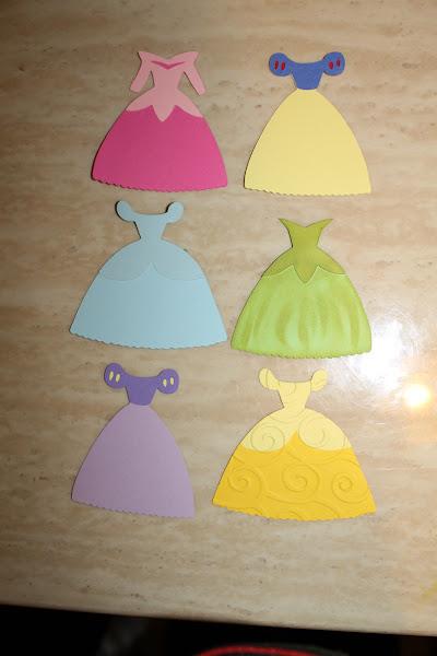 Disney Princess Printable Party Invitations Colorings