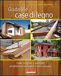 case prefabbricate, case di legno