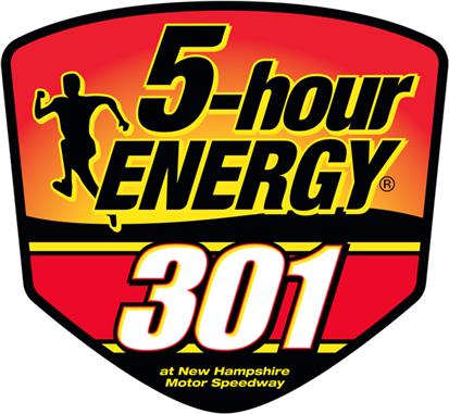 Race 19: 5-Hour ENERGY 301 at NHMS