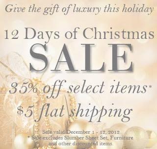 Jennifer Adams Home Bedding - Christmas Sale - Bed Sheets Sale
