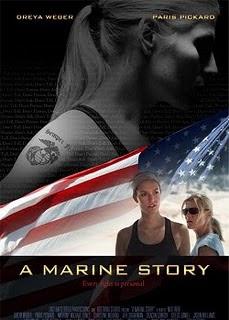 Assistir Online A Marine Story - Legendado