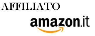 Le mie recensioni su AMAZON