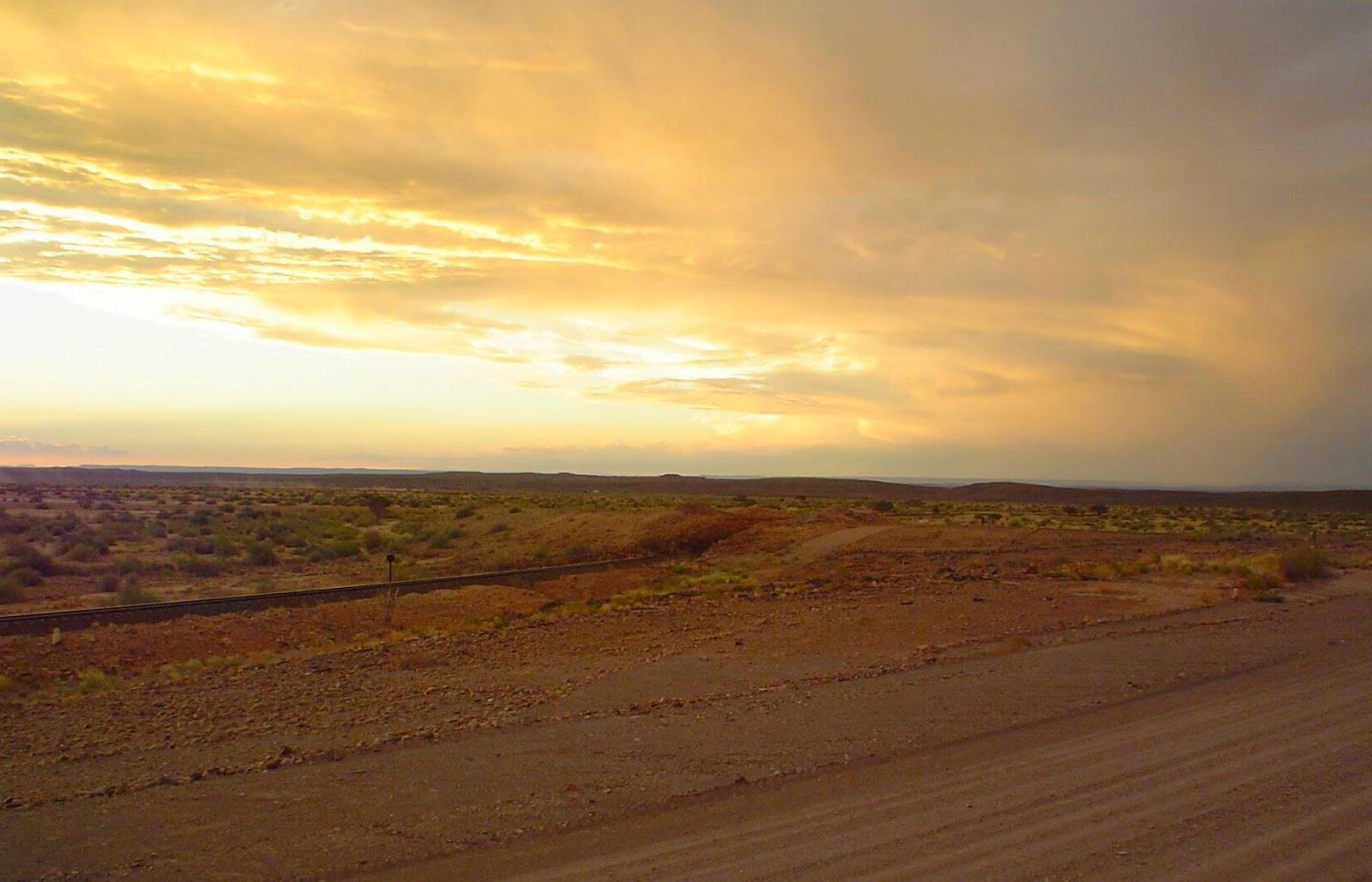 Scenic routes Namibia - www.namibweb.com