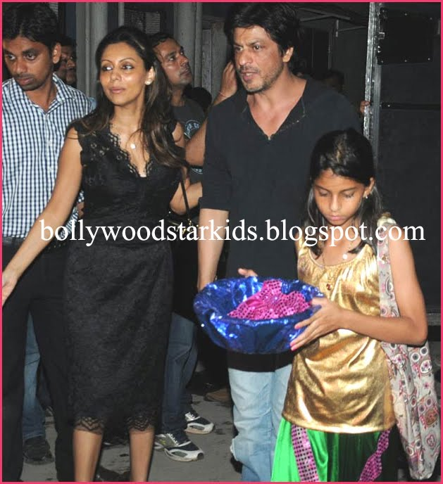 bollywood star kids video and pictures shahrukh khan�s