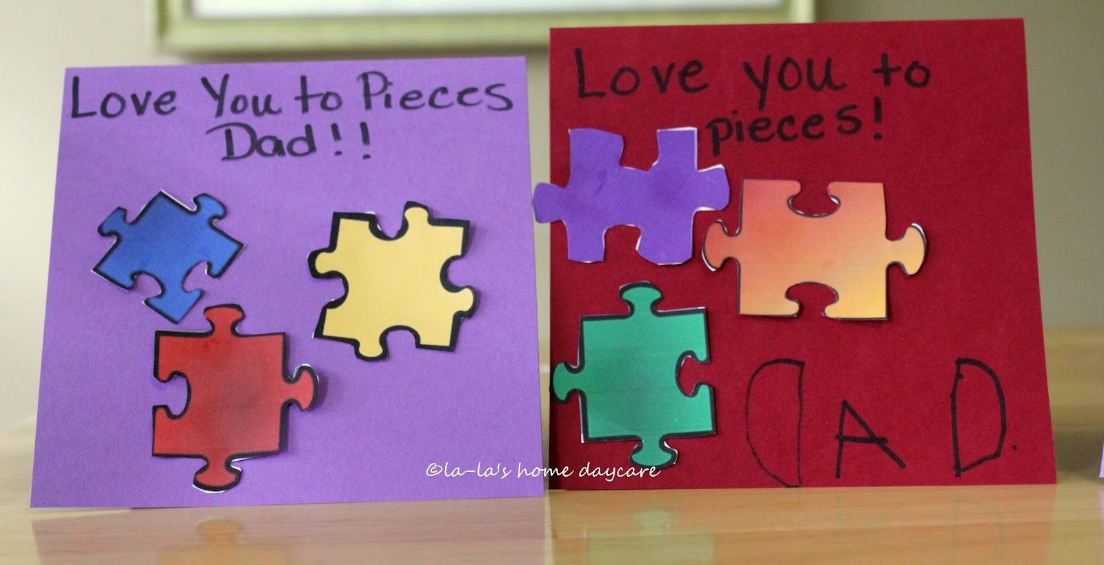 Father's Day Card Ideas Pinterest