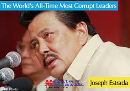 Kasus Korupsi Terbesar Yang Pernah Ada