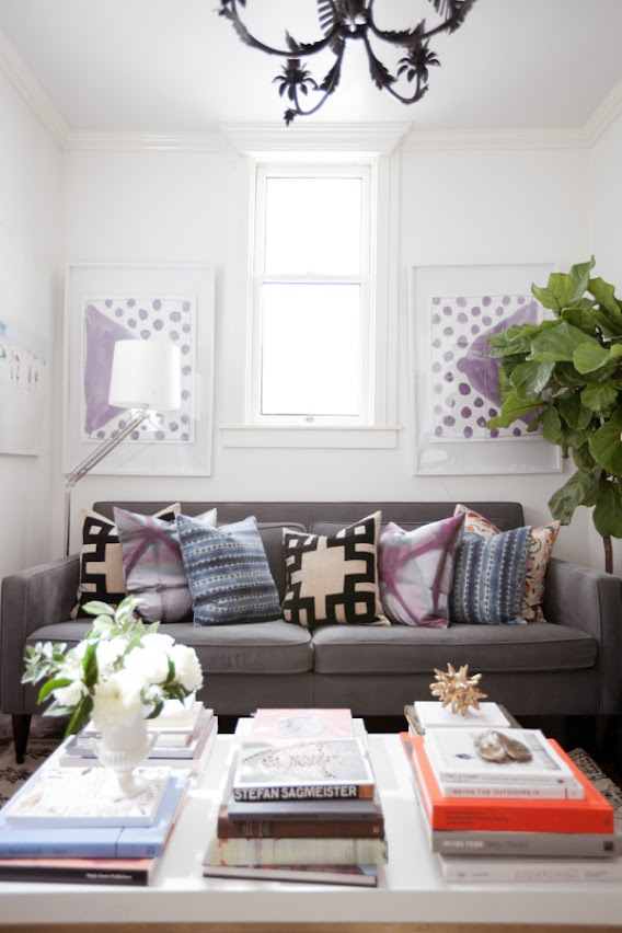 Decorating A Small Apartment On A Budget