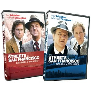 Streets of San Francisco Release Date DVD