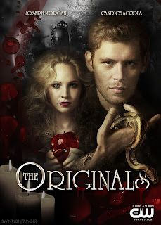 The Originals 1-2. évad online