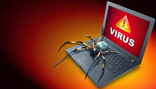 Cara Membersihkan Virus Win32/ZBOT