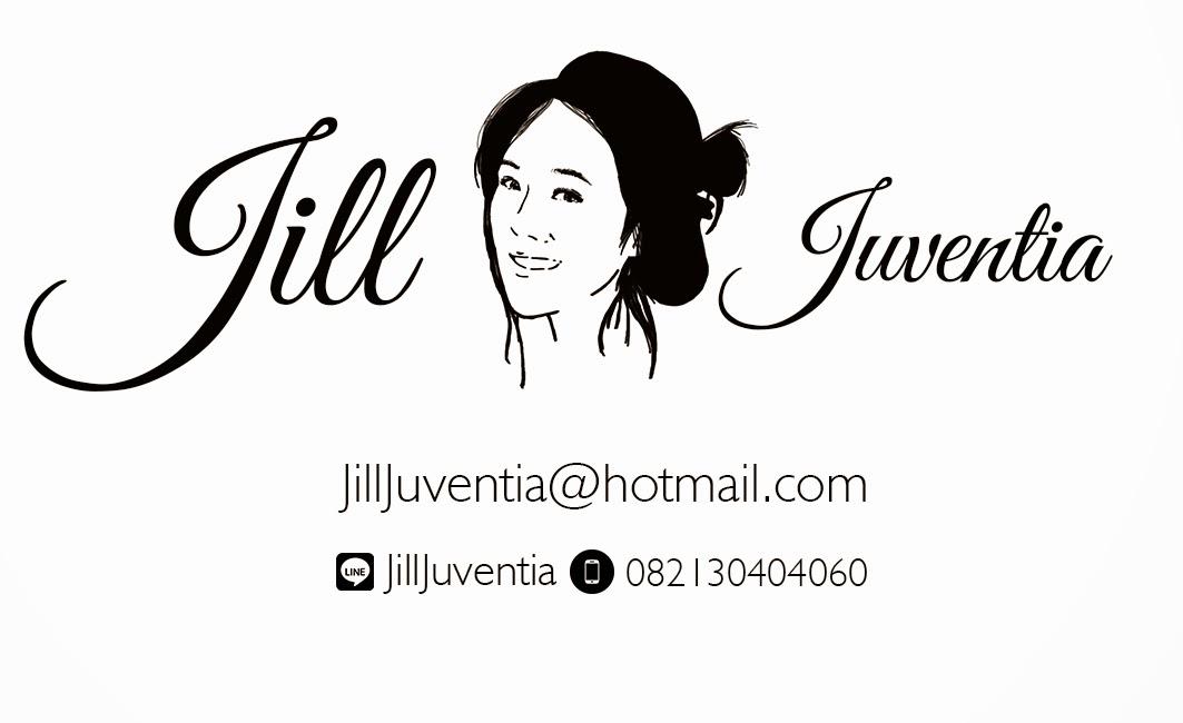 Jill Juventia