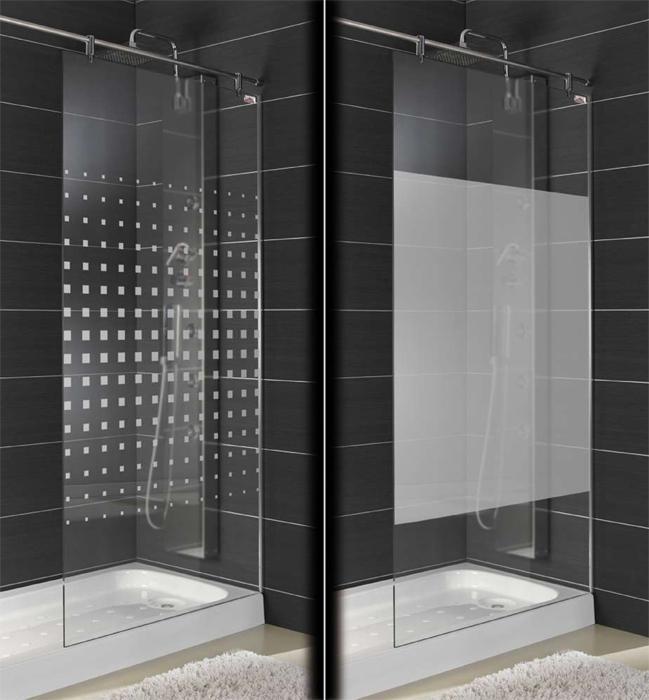 Mamparas de ducha en donostia ba era por ducha san - Mamparas para duchas fotos ...
