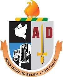 Logo Marca AD Belém/SP
