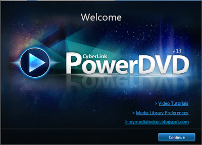 Cyberlink PowerDVD 13 Ultra Full Version Crack