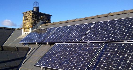 Compra casa impianto fotovoltaico per il tetto cos 39 e - Quanto si da di caparra per acquisto casa ...