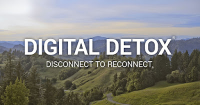 ¿Qué es Digital Detox?