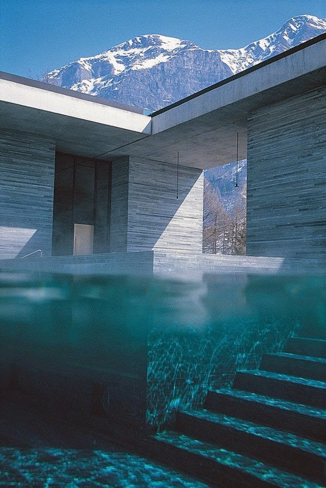 vals spa switzerland