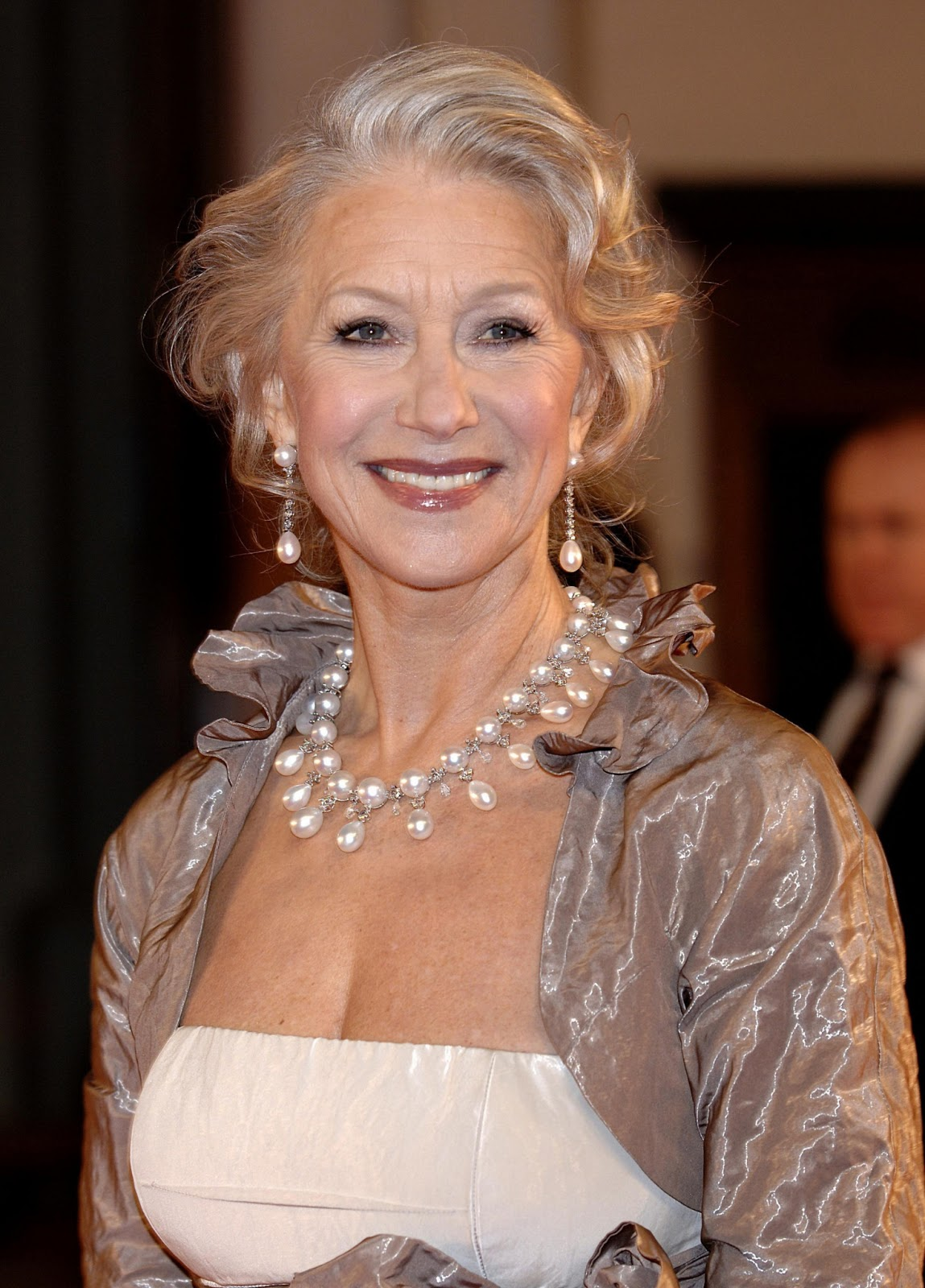 Helen Mirren Fakes intended for helen mirren - aol image search results