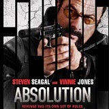 Absolution Will Come to Blu-ray and DVD on July 7th
