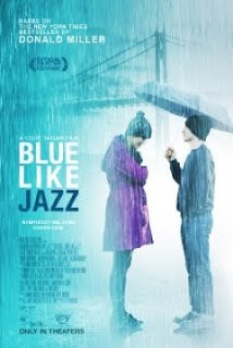 Blue Like Jazz (2012) Español Latino