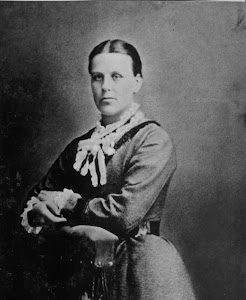 Sarah Ann Bathurst