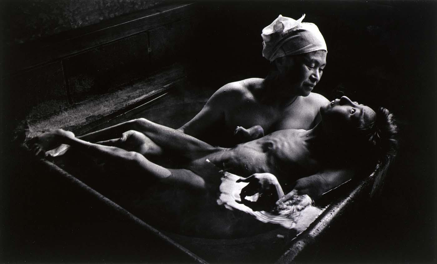 w. eugene smith minamata photo essay His last photo essay, minamata, completed in the 1970s,  smith is credited with the developing the photo essay to its ultimate form  w eugene smith:.
