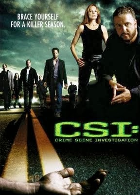 Download - CSI S14E20 - HDTV + RMVB Legendado