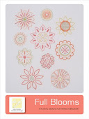 NEW embroidery patterns