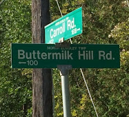 Buttermilk Hill Road