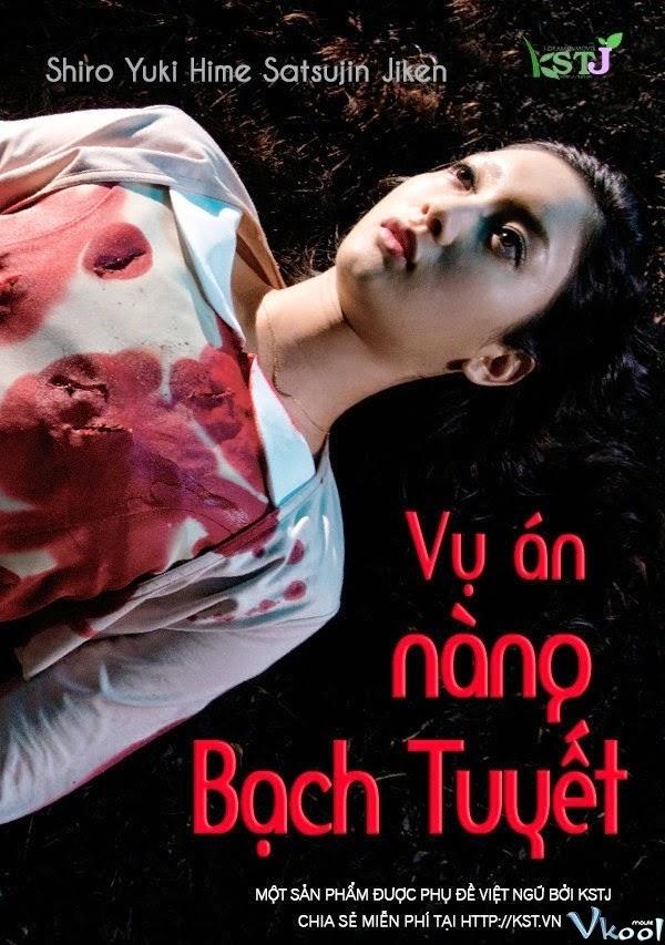 Vụ Án Nàng Bạch Tuyết - The Snow White Murder Case