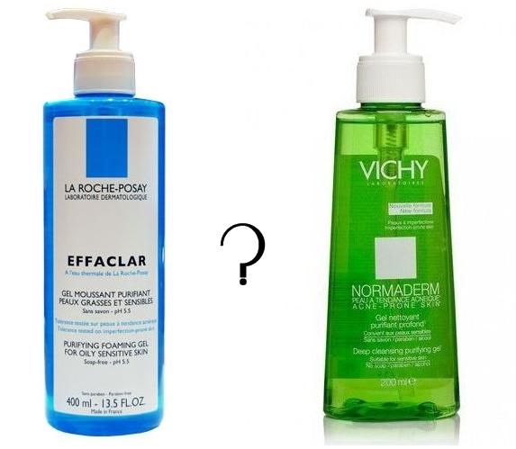 Biosiarczkowy Żel głęboko oczyszczający do mycia twarzy ...