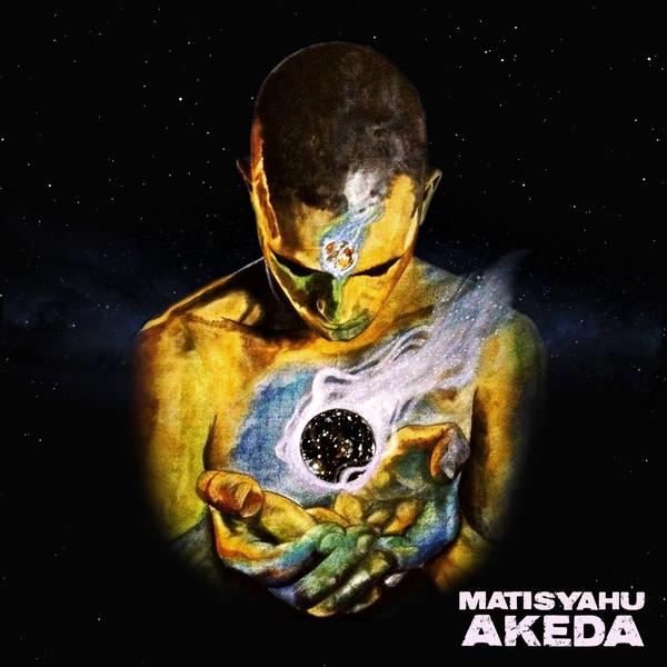 Matisyahu - Akeda Cover