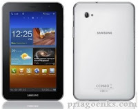 Galaxy Tab 7.0 Plus 1