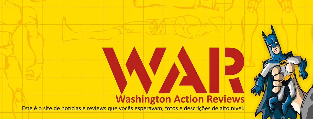 W.A.R. Actions Reviews - O site das Actions!