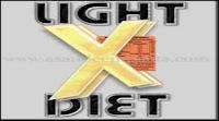 Diferenças entre produtos light e produtos diet.
