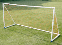 Multi Size SoccerGoal Post – SEP