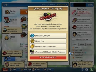 Cheat Lost Saga Indonesia September Full Hack Cash Aggeloss