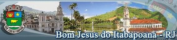Bom Jesus do Itabapoana
