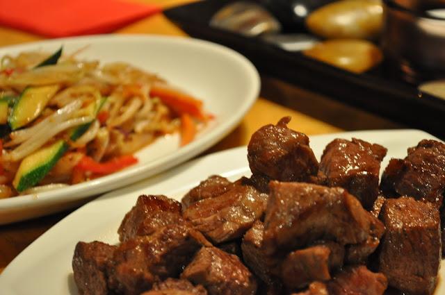 Sen+Nin+Islington+Upper+Street+review+Japanese+Teppanyaki+restaurant+British+prime+rib