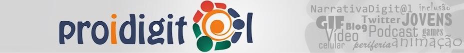 Programa de Extensão PROI-DIGIT@L | UFPE