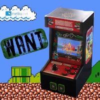 Want: GarBade (GameBoy Arcade)